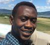 Doctoral student Abdul-Rahim Abdulai