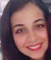 Doctoral student Marjan Asgari