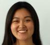 Masters student Qianyu Chang