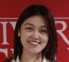 Doctoral candidate Qianyu Chang