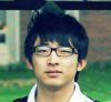 Doctoral student Kun Chen