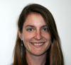 Graduate student Emily Duncan