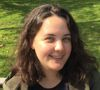Graduate student Leah Govia