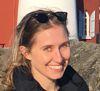Doctoral student Jessica Lukawiecki