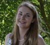 Graduate student Heather MacRae