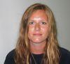 Grad student Shannon Millar
