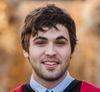 Graduate student Philip Teri