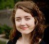 Grad student Rachel Vander Vennen