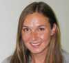 Graduate student Josie Wittmer