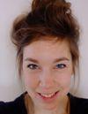 Doctoral student Emma Davis