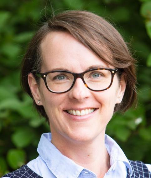 Prof Jen Silver