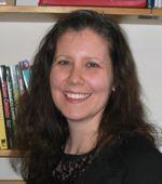 Dr. Kate Parizeau