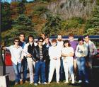 Peterborough group shot